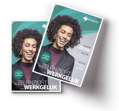 Magazines-Werkgeluk
